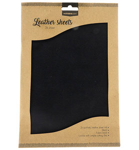 fake leather sheets nr 4