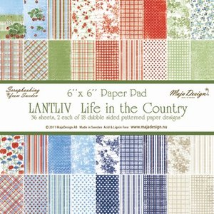 life in the country paperpack
